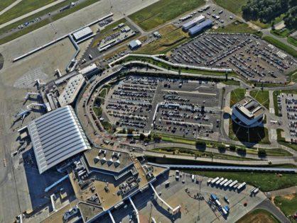 Sorra nyeri a környezetvédelmi díjakat a Budapest Airport
