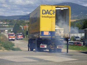 Veszélyesanyag-tárolás és -szállítás terén is a topon a Liegl&Dachser