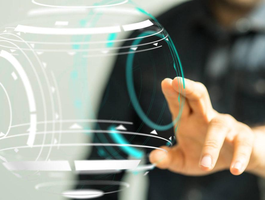A DB Schenker digitalizálja a globális pótalkatrész-ellátási tevékenységét