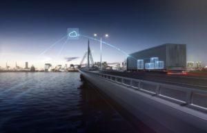 Digitalizáció a logisztikában