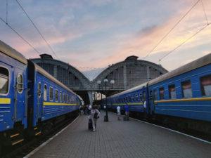 Elindult az első Budapest–Munkács közvetlen járat