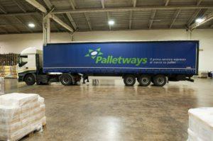 Új szolgáltató a hazai logisztikai piacon