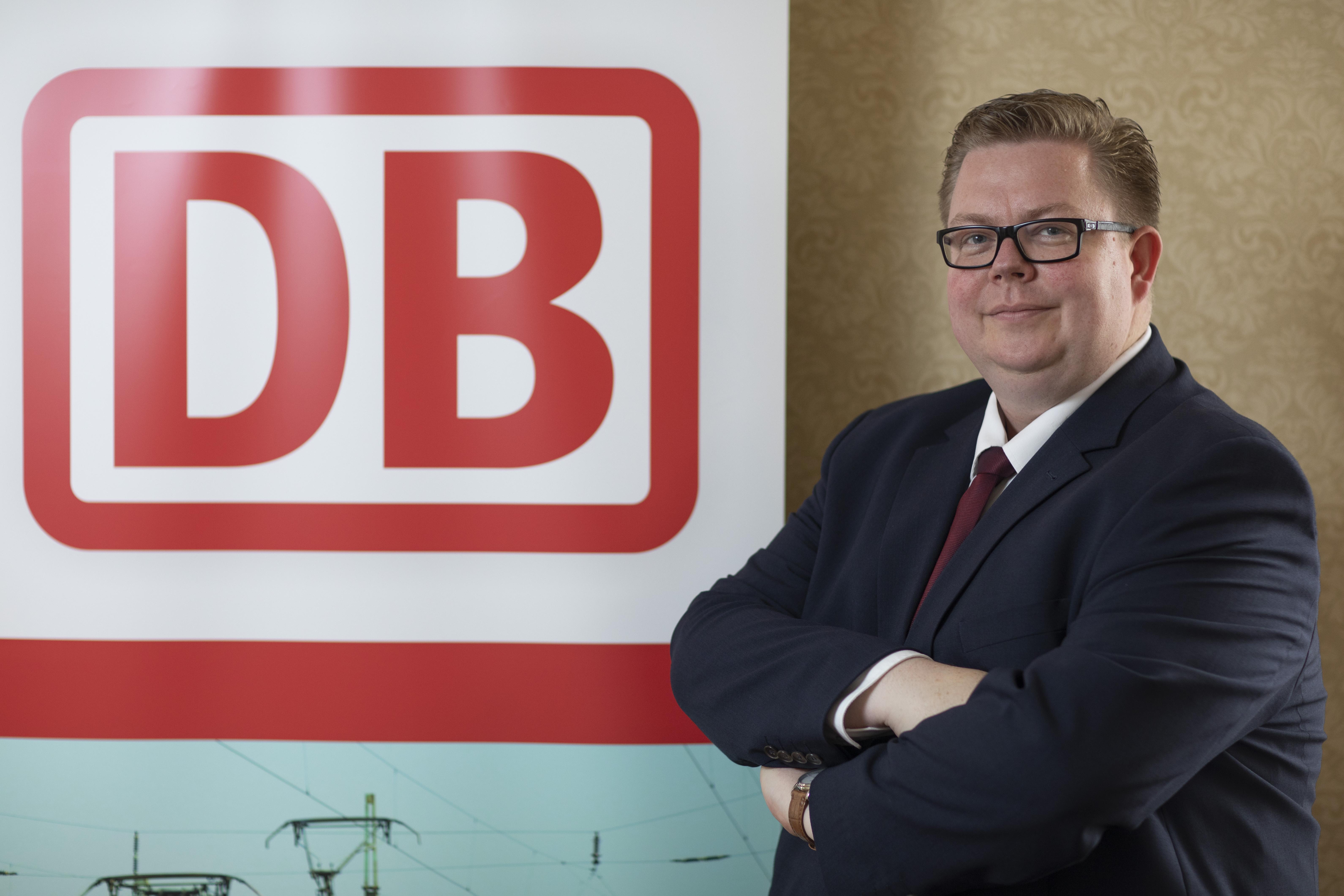 Fenntartható módon növekszik a DB Cargo Magyarországon