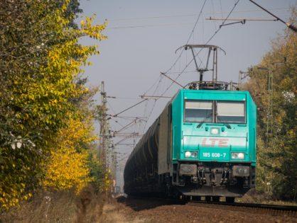 Naponta új kihívások a vasúti árufuvarozásban