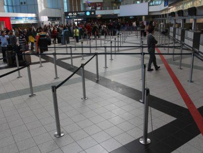 Rendezte sorait a Budapest Airport