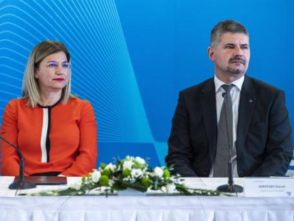 Európában egyedülálló NATO-megbízást nyert el a HungaroControl