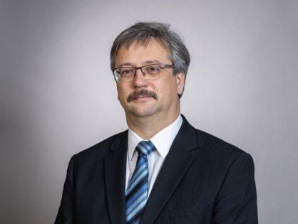 Körös Norbert a Rail Cargo Hungaria új Igazgatósági tagja és CEO-ja
