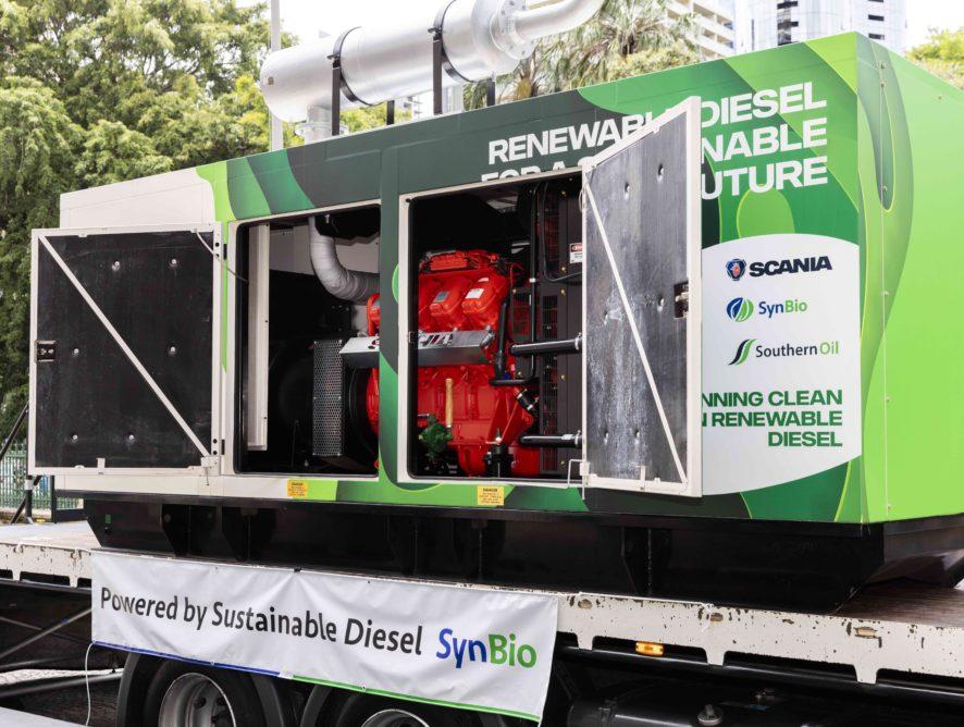 Értékes bioüzemanyag műanyaghulladékból