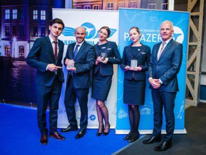 A Wizz Air Közép- és Kelet-Európa legjobb diszkont légitársasága