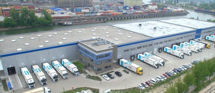 Egy kézbe került Európa egyik vezető logisztikai társasága