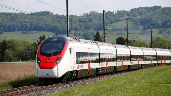 Nagy sebességű vasúttal Kolozsvárra