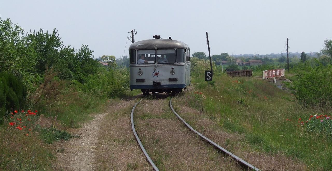 Felújítják a Zenta–Szabadka vasútvonalat