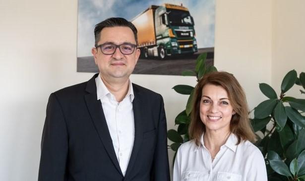 """""""A Gartner név többet forog majd a szakmában"""" – interjú Grófné Molnár Ágotával és Bogdán Róberttel, a Gartner Intertrans Hungária Kft. ügyvezetőivel"""