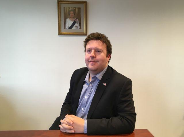 Brexit: új lehetőségek kapujában – interjú Steven Dickkel, az Egyesült Királyság magyarországi nagykövet-helyettesével