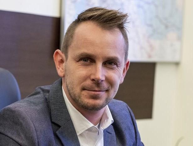 Bemutatkozik Béres Miklós, a PKP Cargo International HU Zrt. üzemeltetési igazgatója