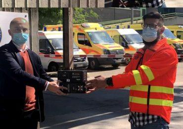 Ingyenes navigációs eszközökkel és járműkövetés-szolgáltatással segít a WebEye