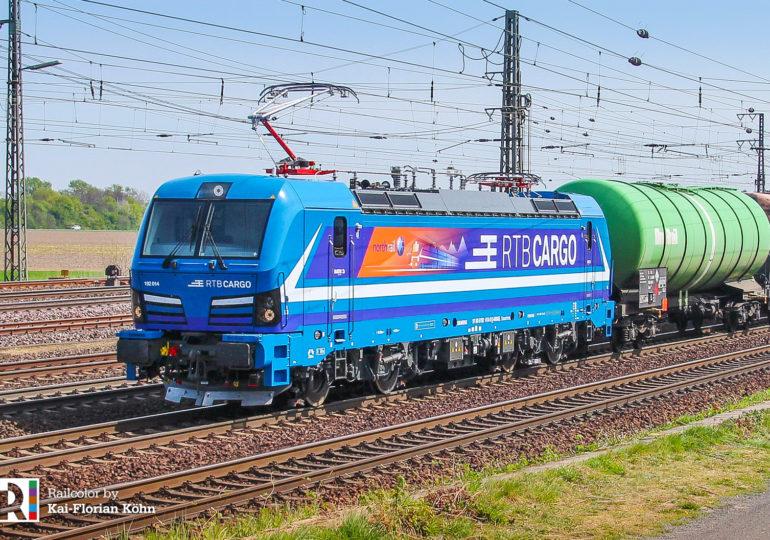 Új belépő a magyar vasúti fuvarpiacra