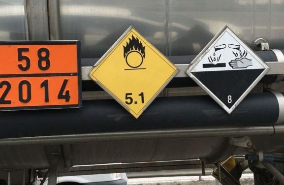 A járványhelyzet hatása a veszélyes áruk kezelésére