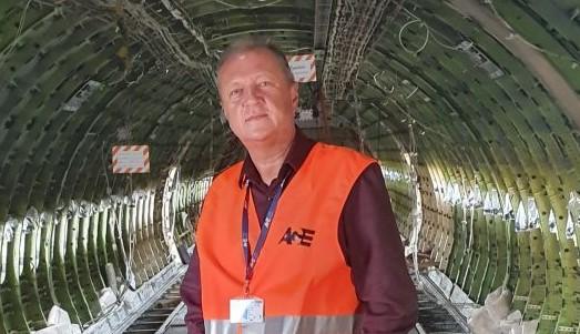 """""""Komoly pandémiás operatív intézkedési tervet dolgoztunk ki"""" – interjú Demény Árpáddal, az Aeroplex Közép-Európai Kft. ügyvezető igazgatójával"""