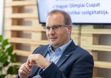 """""""Hiszünk a szállítmányozás hozzáadott értékében"""" – interjú Kovács Marcellel, a Masped Logisztika ügyvezető igazgatójával"""