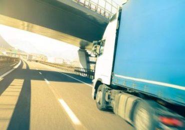 Közúti áruszállítás: mint egy túlélő gyakorlat