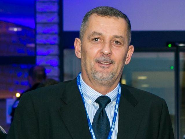 A konténerforgalomban nincs megtorpanás, gőzerővel fejlesztik tovább a terminált – interjú Gordan Bannal, a Luka Koper konténertermináljának vezetőjével