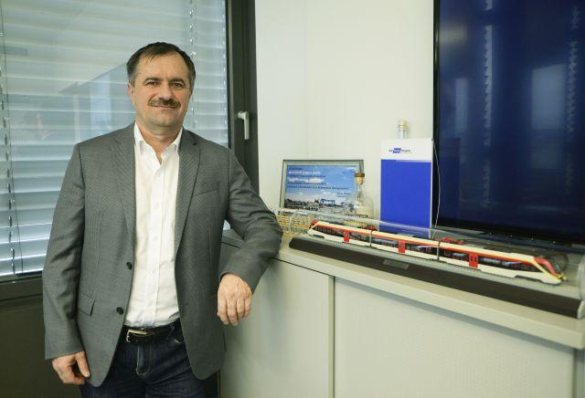 2025 végéig biztosított lehet az egyeskocsi-forgalom fennmaradása – interjú dr. Kovács Imrével, a Rail Cargo Hungaria Igazgatóságának elnökével