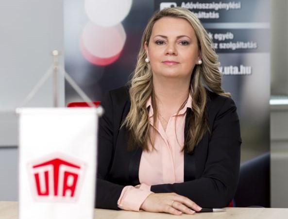 """""""Újdonságokkal készülünk a járvány utáni időszakra"""" – interjú Réthy Kingával, az UTA Magyarország ügyvezető igazgatójával"""