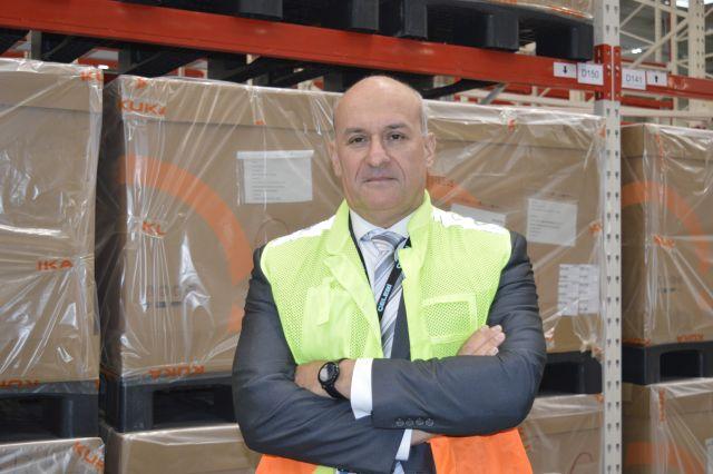 Az IT-szektor feltornázhatja a légi áruforgalmat – interjú Trifán Lászlóval, a Çelebi Ground Handling Hungary Kft. senior cargo menedzserével