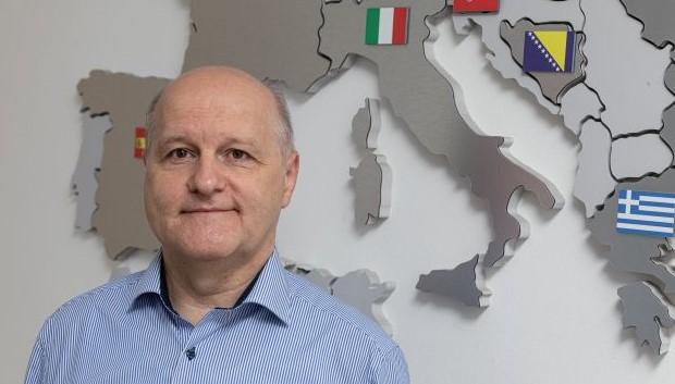 Profilszélesítés gyártásjellegű munkával – interjú Kovács Zsolttal, az Ekol Logistics üzleti folyamatokért és minőségirányításért felelős igazgatójával