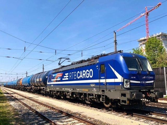 Új belépő a magyar vasúti árufuvarozási piacra – interjú Wolfgang Pötterrel és Schöberl Péterrel, az RTB CARGO HUNGARIA Kft. ügyvezetőivel