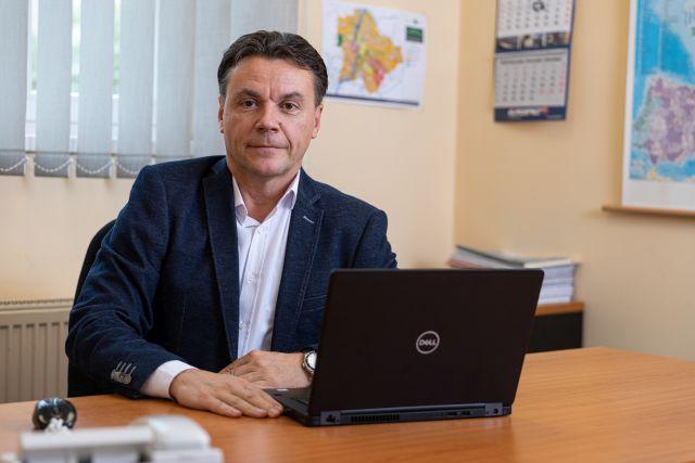 A gyors alkalmazkodás meghozza az eredményt – interjú Szekendi Tiborral, az Eurosped Zrt. szállítmányozási igazgatójával