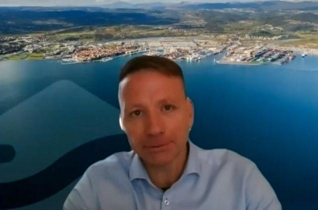 A kikötői szolgáltatások fejlesztése a bizonytalan helyzet kellős közepén