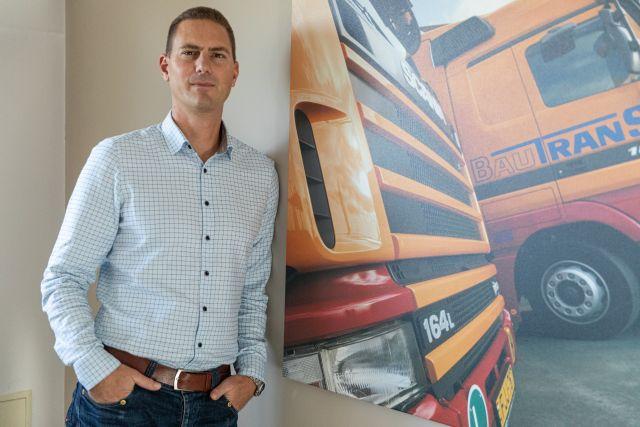 """""""Nem ijedünk meg semmitől!"""" – interjú Czibik Andrással, a Bau-Trans cégvezetőjével"""