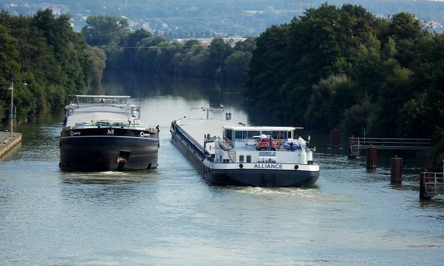 Most már szinte egész évben jól hajózható a Duna