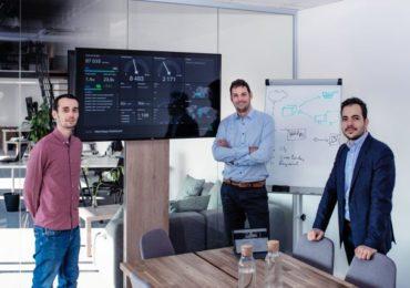 A logisztikai szolgáltatás és szoftvertámogatás szinergiája szövetségben – interjú Fülöp Szabolccsal, a Trans-Sped ügyvezetőjével