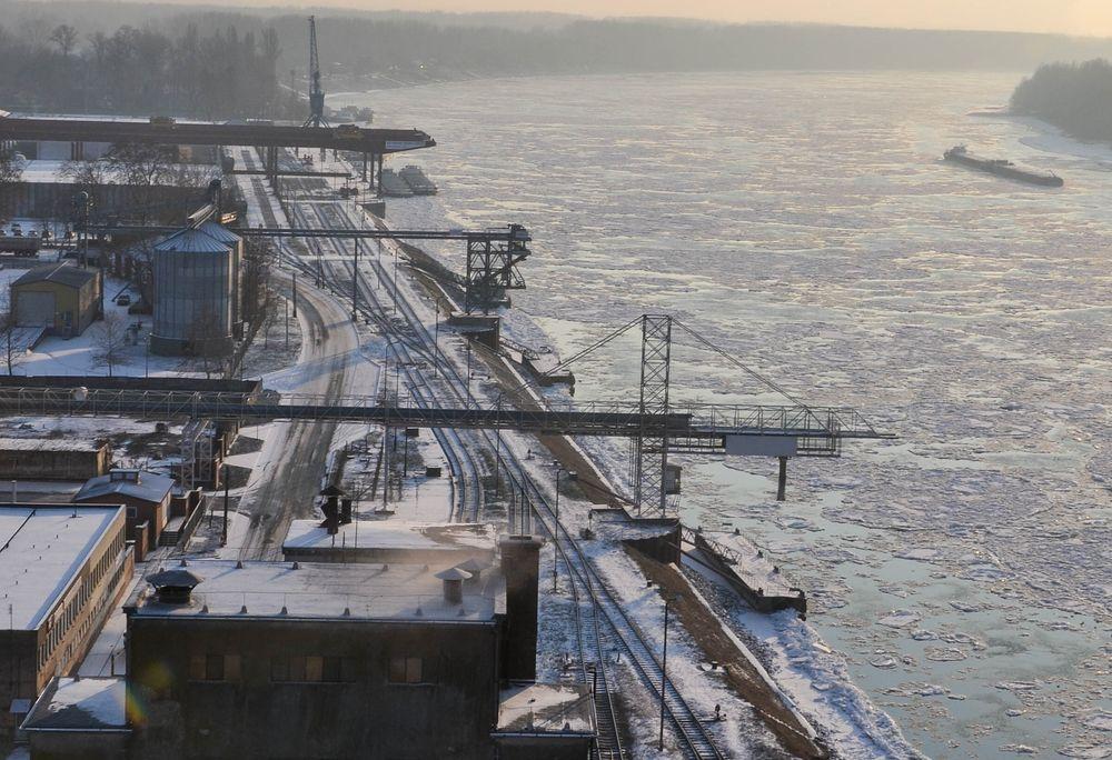 Megkezdődhet a Bajai Országos Közforgalmú Kikötő fejlesztése