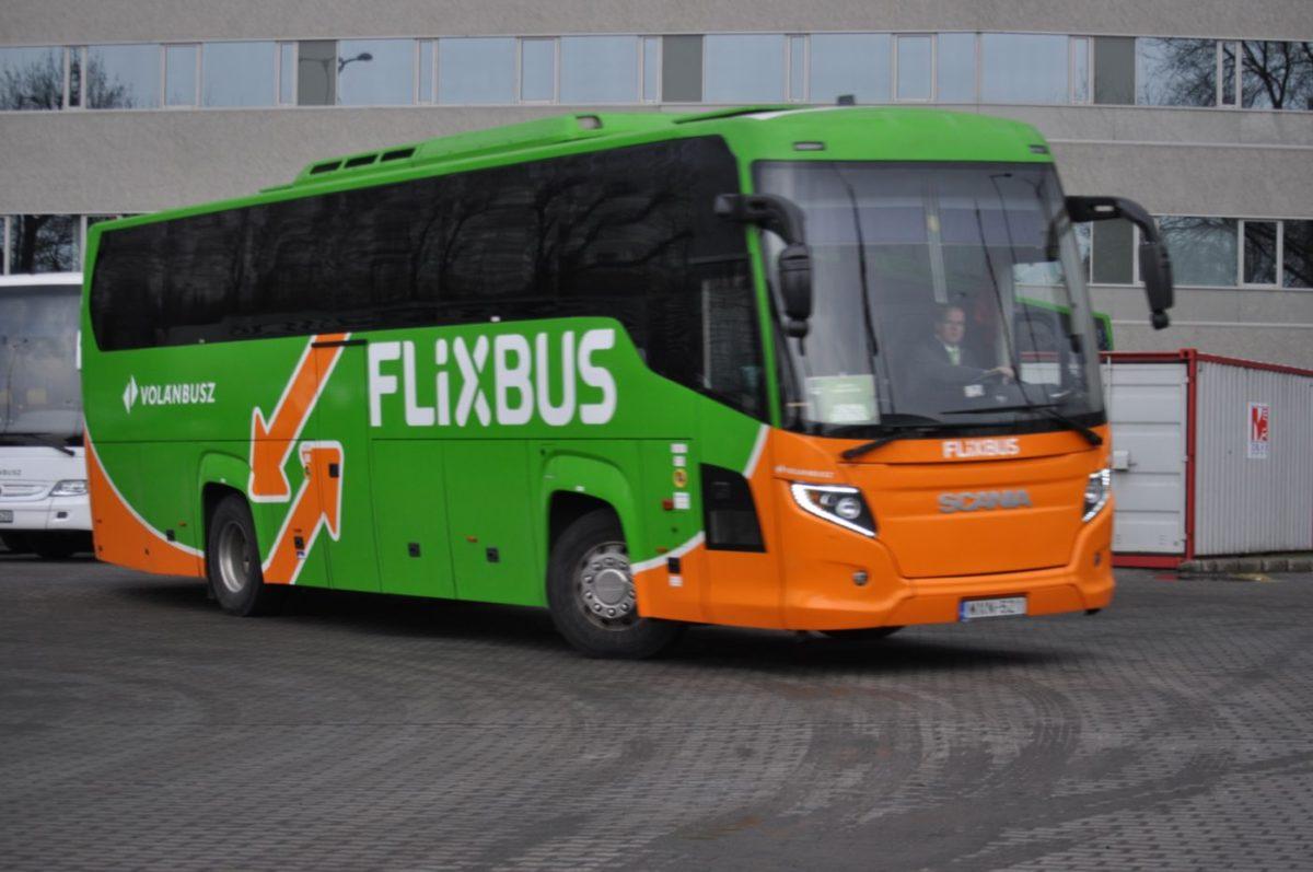 Napközben óránként utazhatnak majd busszal a magyarok Zágrábba