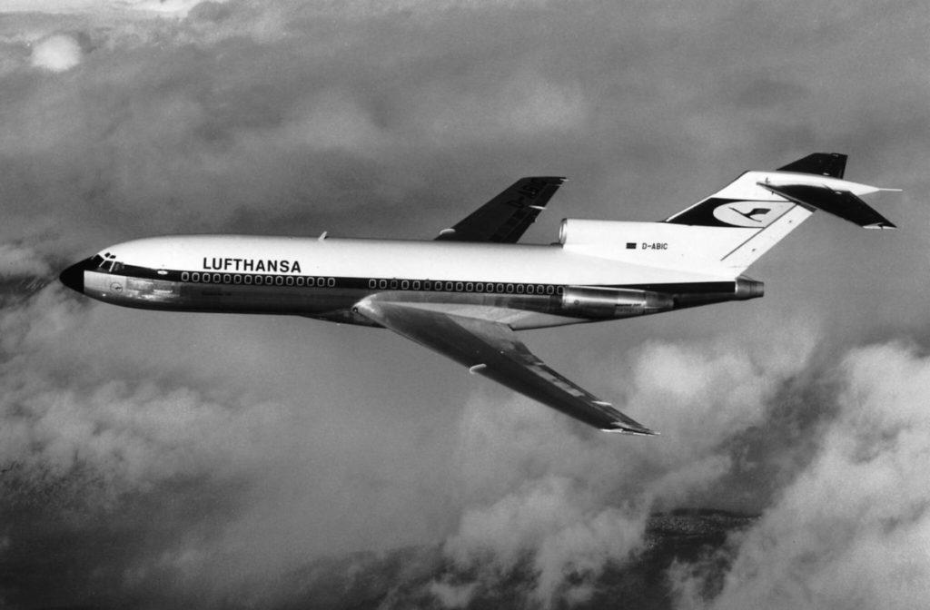 Ötven éve érkezett először Lufthansa-járat Budapestre