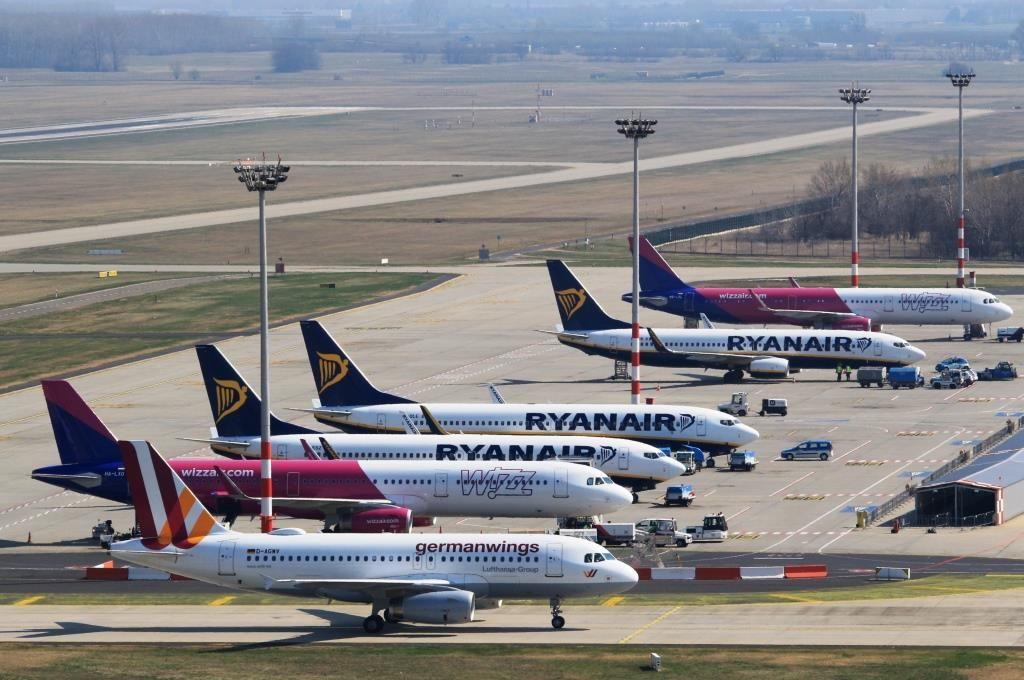 Tavaly is megdőlt a légiforgalmi irányítás hazai rekordja