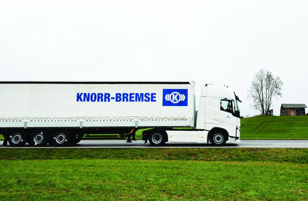 Egyedi innovációs támogatást kap a Knorr-Bremse