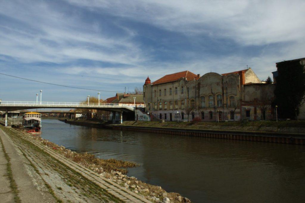 Újra hajózhatóvá teszik a Temesvárt a Tiszával összekötő csatornát