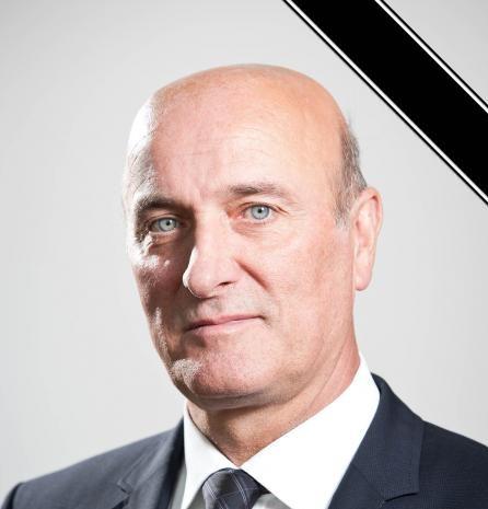 Elhunyt Lendvay Péter, a GYSEV Zrt. személyszállítási üzletág vezetője