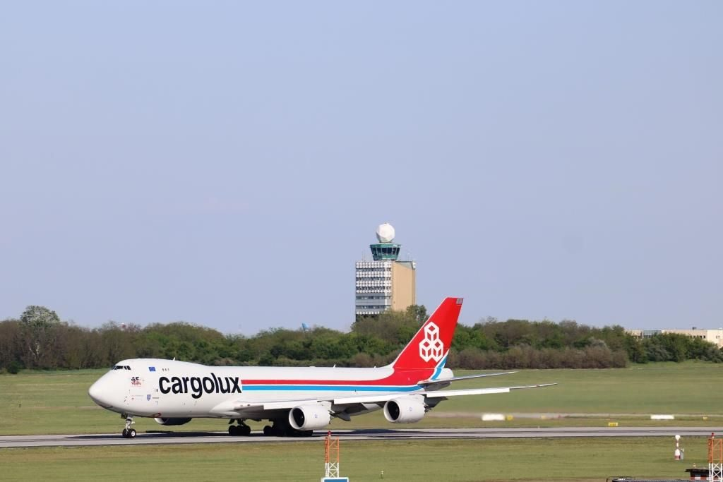 Air Cargo Handling konferencia Budapesten