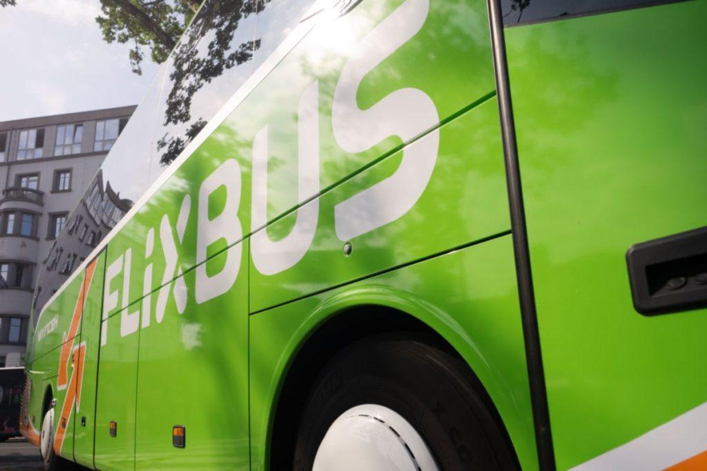 A FlixBus regionális irodát nyit Budapesten
