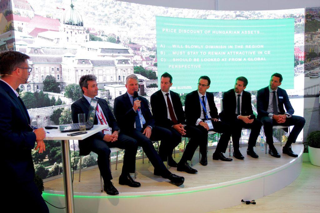 EXPO REAL: fejlődő repülőtér – fejlődő főváros