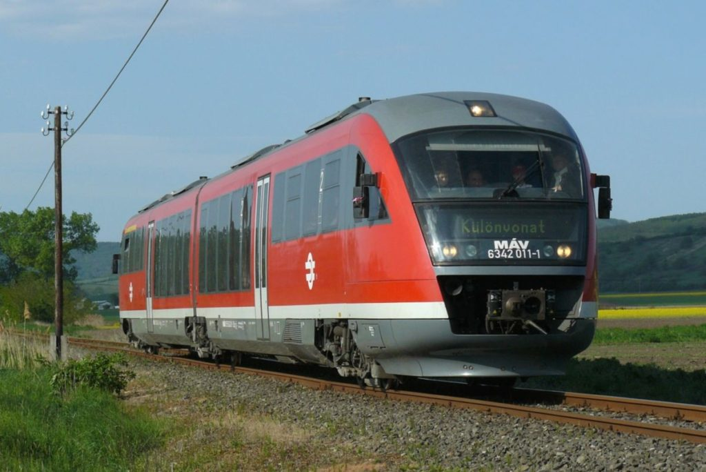 A Stadler javíthatja a Siemens Desiro motorkocsik forgóvázait