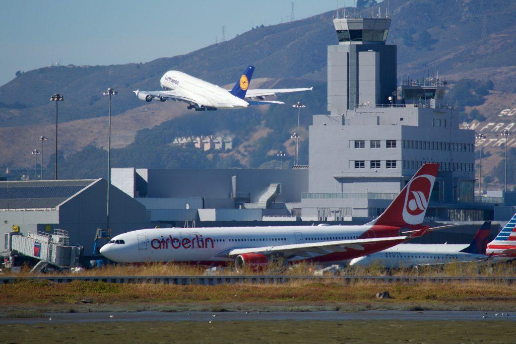 Megállapodott a Lufthansa-csoport és az Air Berlin egyes vagyonelemek eladásáról