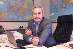 Új vezérigazgató a Eurogate Logisztikai Kft.-nél