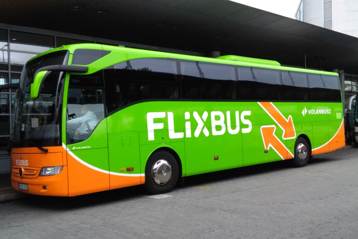 Tovább bővítette kínálatát a FlixBus